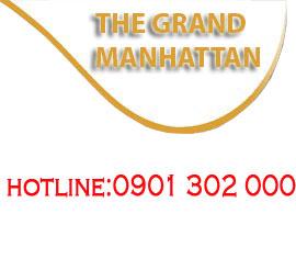The grand manhattan ấn tượng - hấp dẫn - thu hút