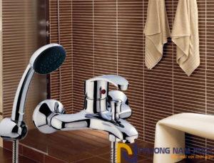 Những mẫu vòi sen tắm nóng lạnh được ưa chuộng với giá rẻ nhất tại tphcm