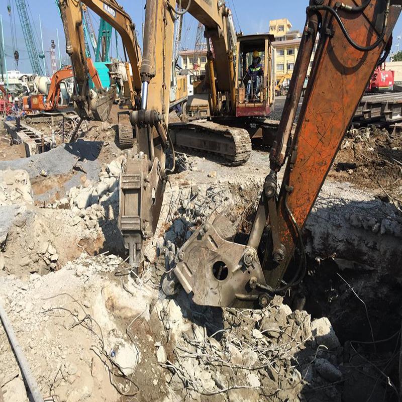 Đục phá bê tông Tây Ninh