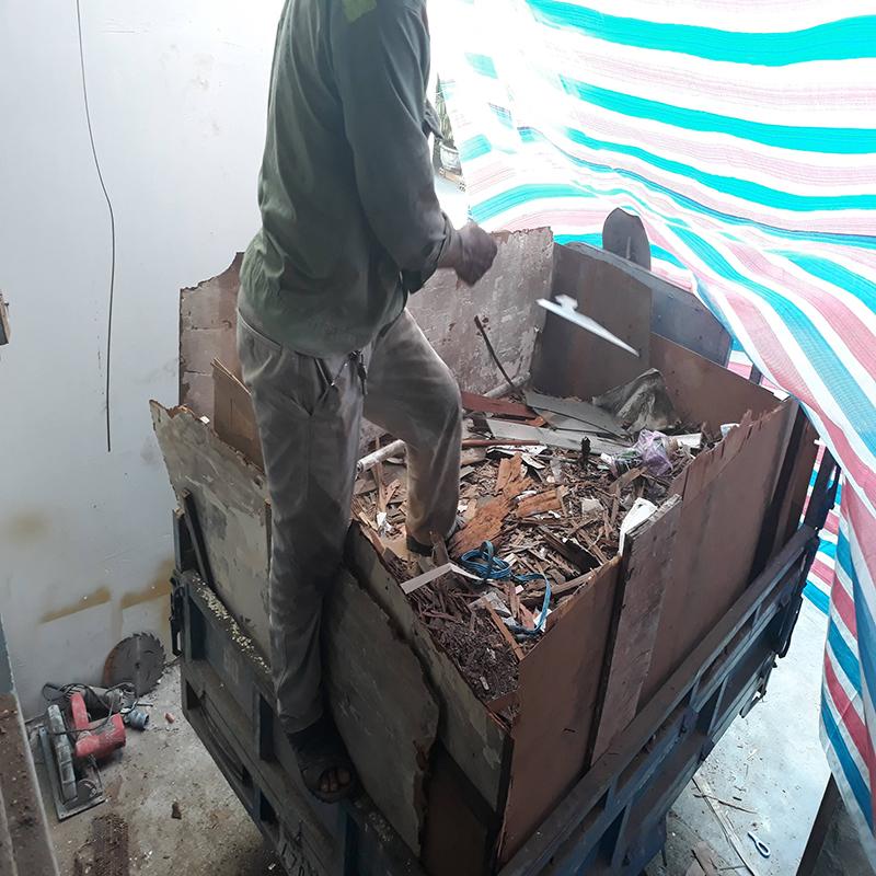 Công ty khoan cắt bê tông tỉnh Đồng Nai