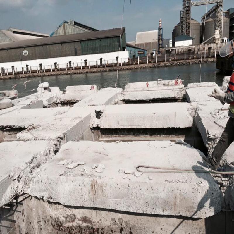 Công ty khoan cắt bê tông quận Tân Phú